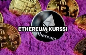 Ethereum kurssi
