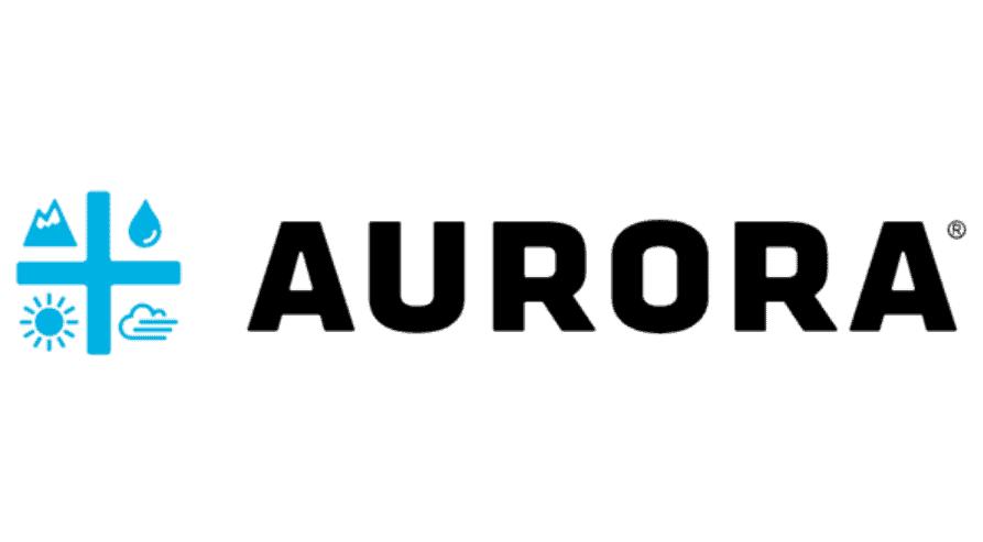 Aurora osakkeita