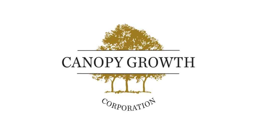 Canopy Growth osakkeita
