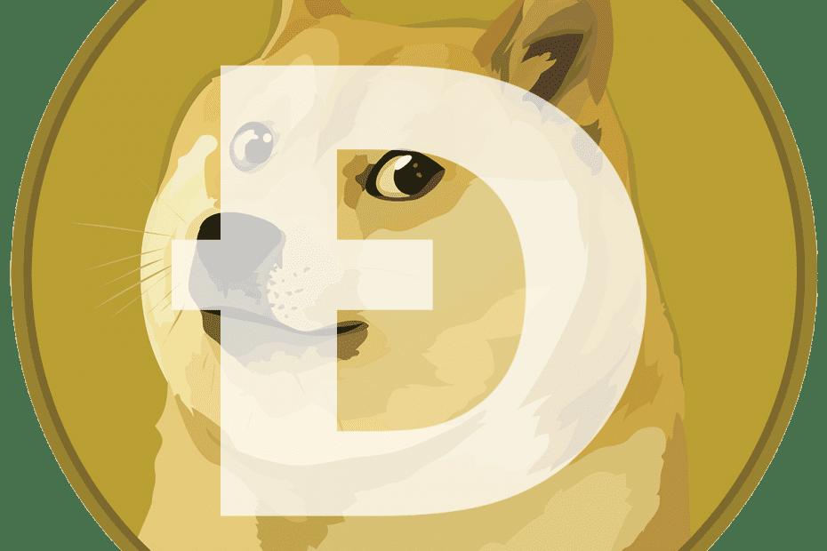 DogeCoin Kurssi