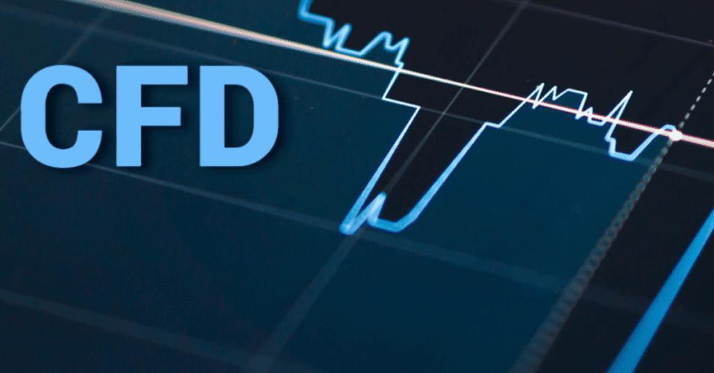 CFD kaupankäynti