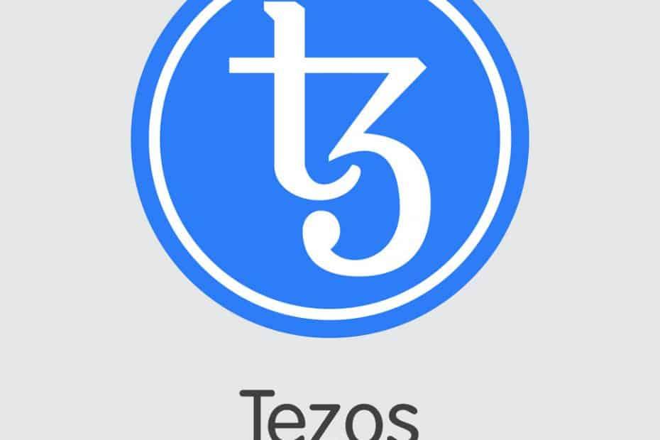 Osta Tezos XTZ - Aloittelijan opas