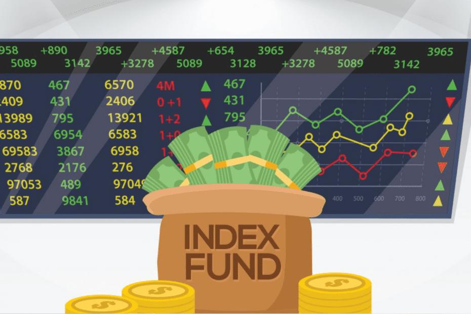 Indeksirahastot ja niihin sijoittaminen