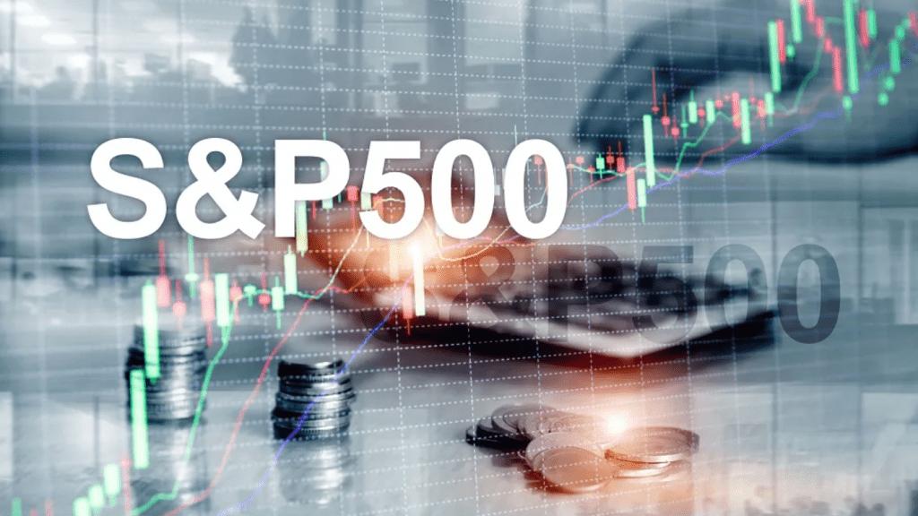 S&P 500 indeksi