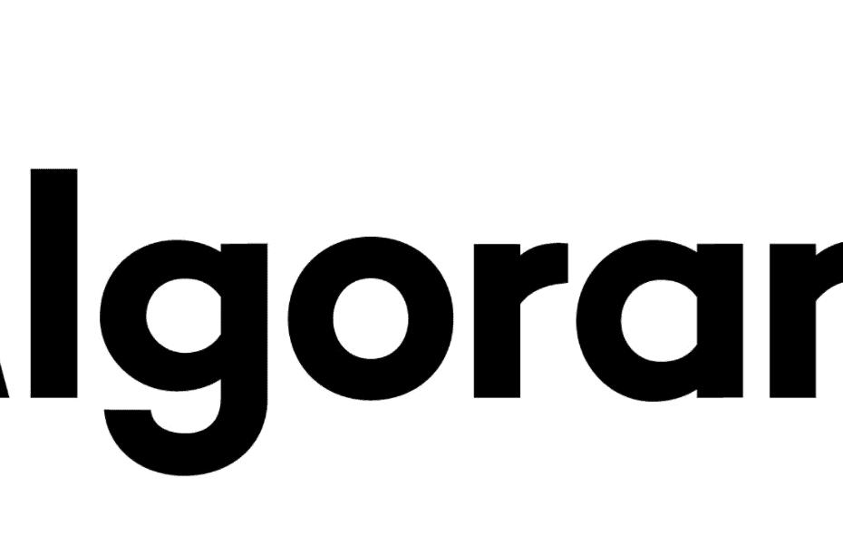 Osta Algorand (ALGO)