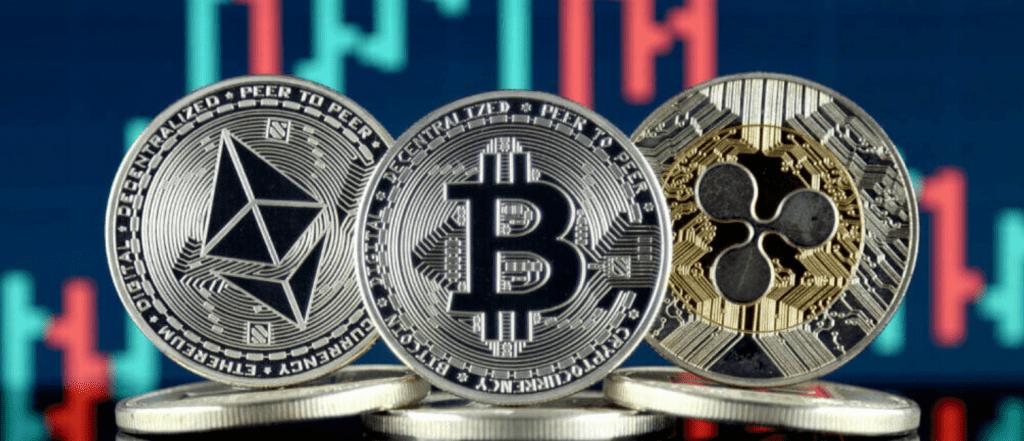 kryptovaluuttapörssi