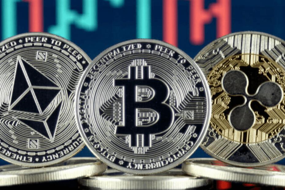 Paras kryptovaluuttapörssi - Katso valintamme