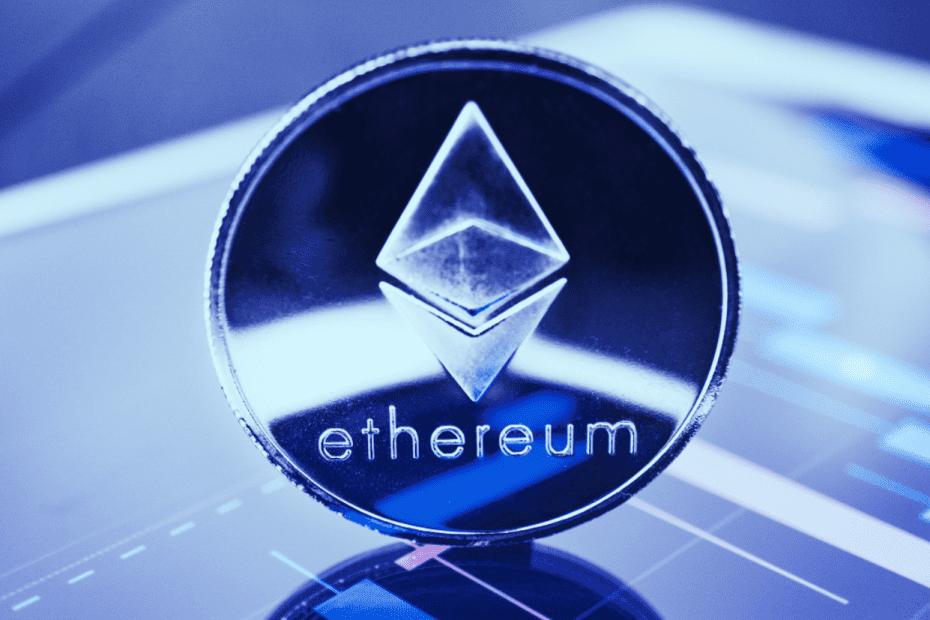 Osta Ethereum